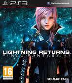 Videogiochi PlayStation3 Lightning Returns: Final Fantasy XIII