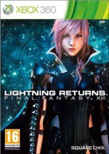 Videogioco Lightning Returns: Final Fantasy XIII Xbox 360 0