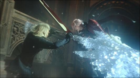 Videogioco Lightning Returns: Final Fantasy XIII Xbox 360 2