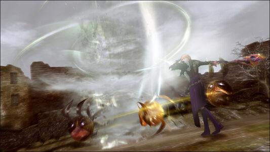 Videogioco Lightning Returns: Final Fantasy XIII Xbox 360 6