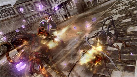 Videogioco Lightning Returns: Final Fantasy XIII Xbox 360 7