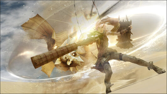 Videogioco Lightning Returns: Final Fantasy XIII Xbox 360 8