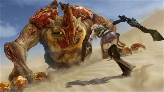 Videogioco Lightning Returns: Final Fantasy XIII Xbox 360 9
