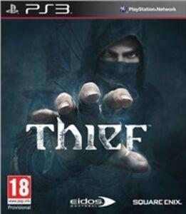 Videogioco Thief PlayStation3 0