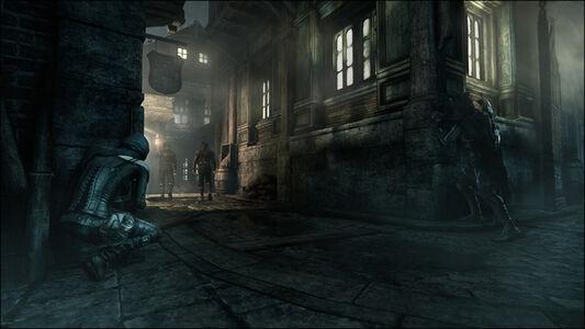 Videogioco Thief PlayStation3 3