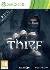 Videogioco Thief Xbox 360 0
