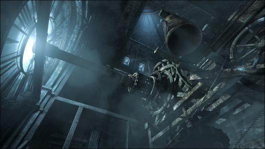 Videogioco Thief Xbox 360 3