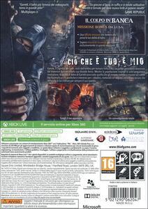 Thief - 5