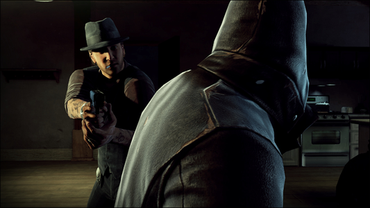 Videogioco Murdered: Soul Suspect PlayStation3 3