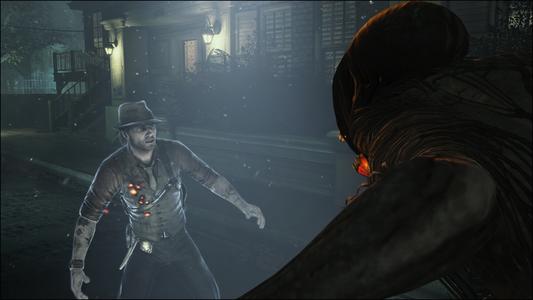 Videogioco Murdered: Soul Suspect PlayStation3 5