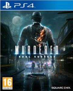 Murdered - PS4 - 2