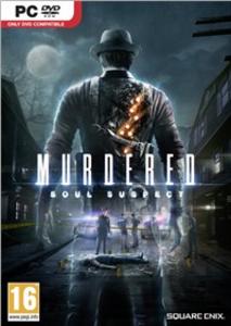 Videogioco Murdered: Soul Suspect Personal Computer 0