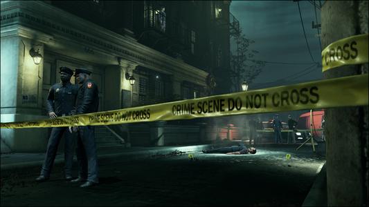 Videogioco Murdered: Soul Suspect Personal Computer 1