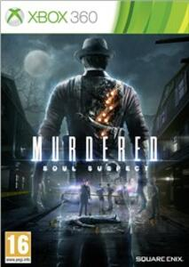 Murdered: Soul Suspect - 2