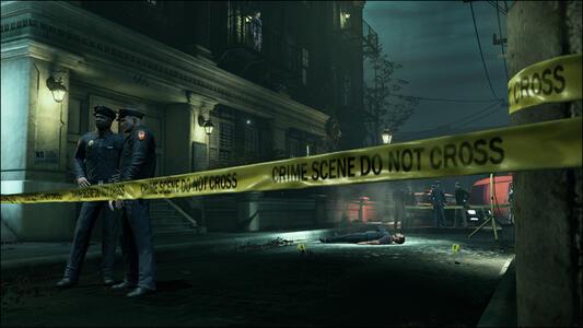 Murdered: Soul Suspect - 4