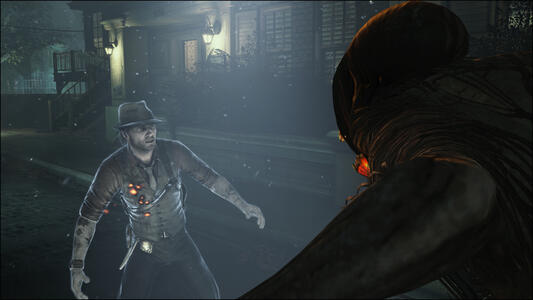 Murdered: Soul Suspect - 8