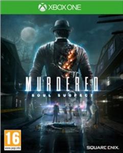Videogioco Murdered: Soul Suspect Xbox One 0
