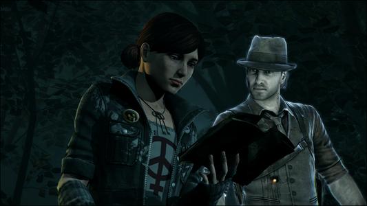 Videogioco Murdered: Soul Suspect Xbox One 6