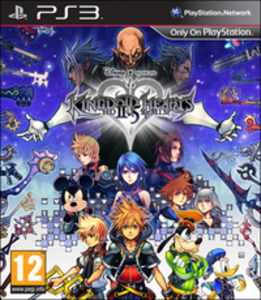 Videogioco Kingdom Hearts HD 2.5 ReMIX PlayStation3 0