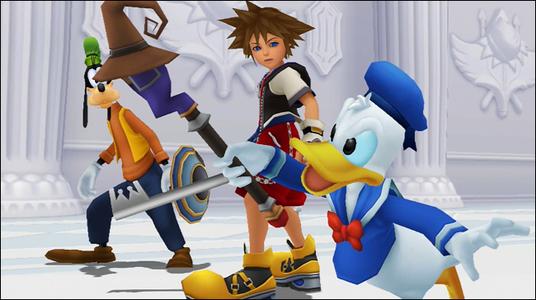Videogioco Essentials Kingdom Hearts HD 1.5 PlayStation3 1