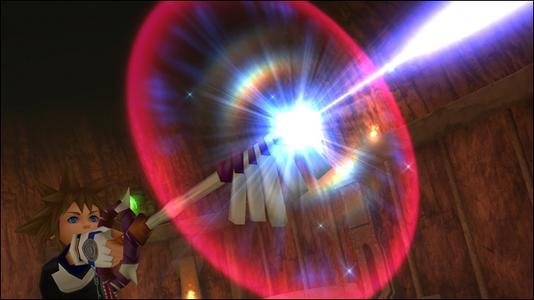 Videogioco Essentials Kingdom Hearts HD 1.5 PlayStation3 9