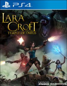 Videogioco Lara Croft and the Temple of Osiris Gold Edition PlayStation4 0