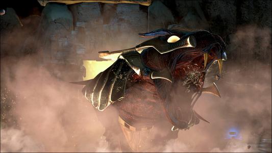 Videogioco Lara Croft and the Temple of Osiris Gold Edition PlayStation4 10