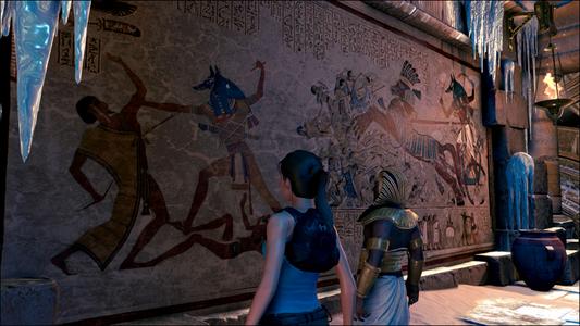 Videogioco Lara Croft and the Temple of Osiris Gold Edition PlayStation4 5