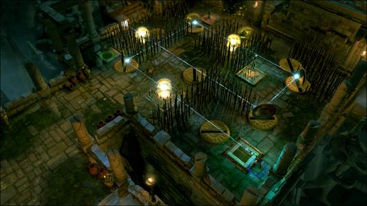 Videogioco Lara Croft and the Temple of Osiris Gold Edition PlayStation4 6
