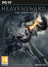 Videogiochi Personal Computer Final Fantasy XIV: Heavensward