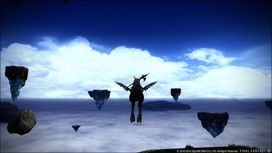 Final Fantasy XIV: Heavensward - 4