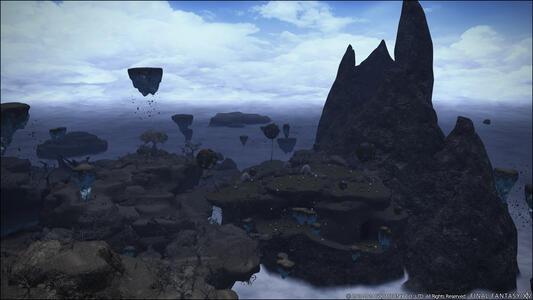 Final Fantasy XIV: Heavensward - 5