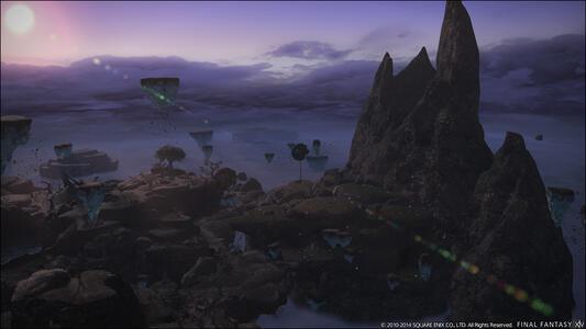 Final Fantasy XIV: Heavensward - 6