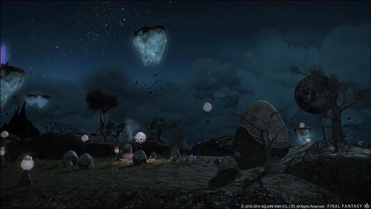Final Fantasy XIV: Heavensward - 7