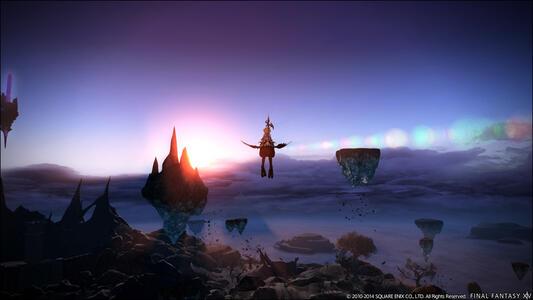 Final Fantasy XIV: Heavensward - 8