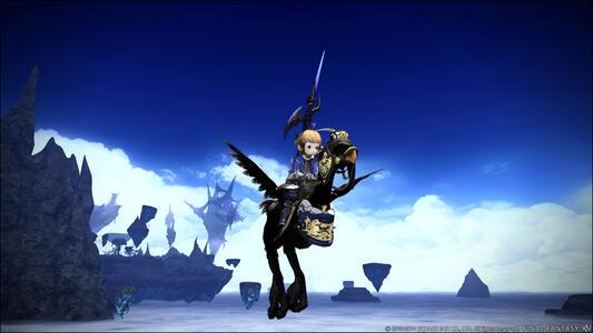 Final Fantasy XIV: Heavensward - 9