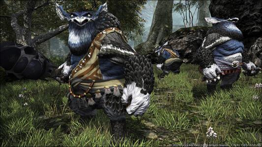 Final Fantasy XIV: Heavensward - 10