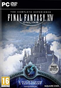 Videogioco Final Fantasy XIV: The Complete Experience Personal Computer 0