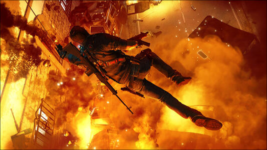 Just Cause 3 Day One Edition - 7