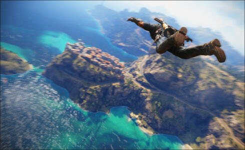 Just Cause 3 Day One Edition - 8