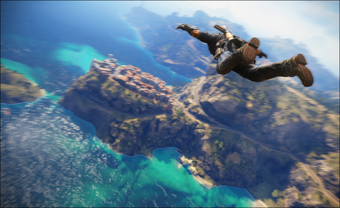 Videogioco Just Cause 3 Day One Edition Xbox One 5