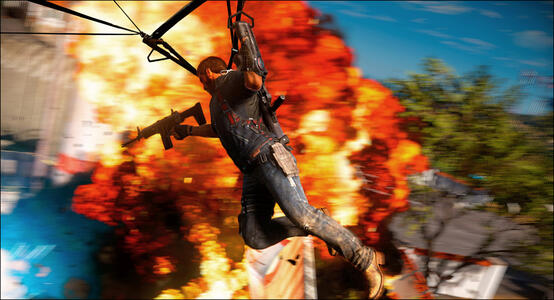 Just Cause 3 Day One Edition - 10