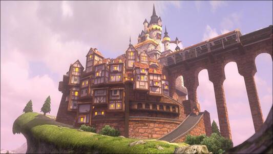 World of Final Fantasy - PS4 - 8