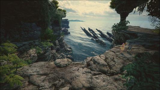 Videogioco Star Ocean: Integrity and Faithlessness PlayStation4 3