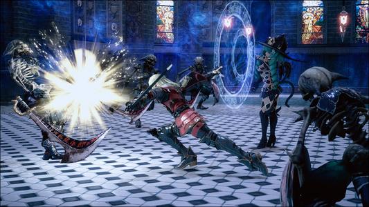 Videogioco Star Ocean: Integrity and Faithlessness PlayStation4 9