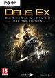 Deus Ex: Mankind Divided ...