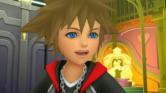 Kingdom Hearts HD 2.8 Final Chapter Prologue - PS4 - 7