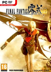 Videogioco Final Fantasy Type-0 HD Personal Computer