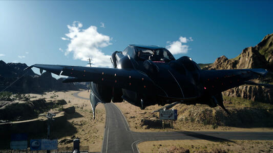 Final Fantasy XV Day One Edition - PS4 - 7