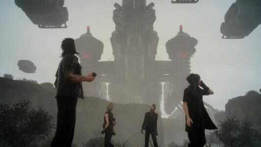 Final Fantasy XV Day One Edition - PS4 - 9